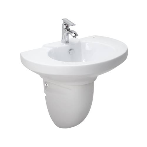 1071 CYRESS Wash Basin