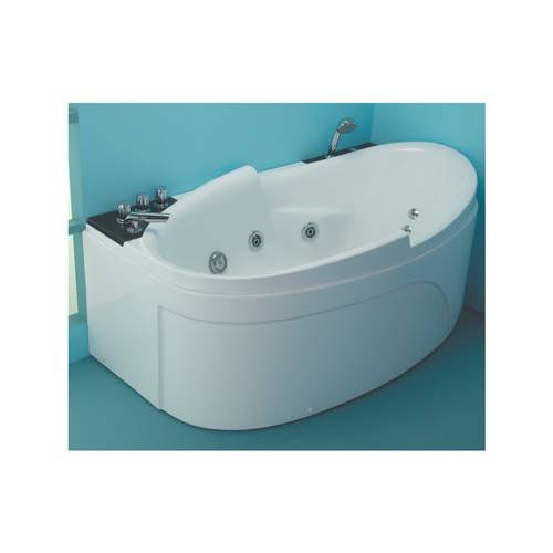COLLEEN 8012 Whirlpool Bathtub