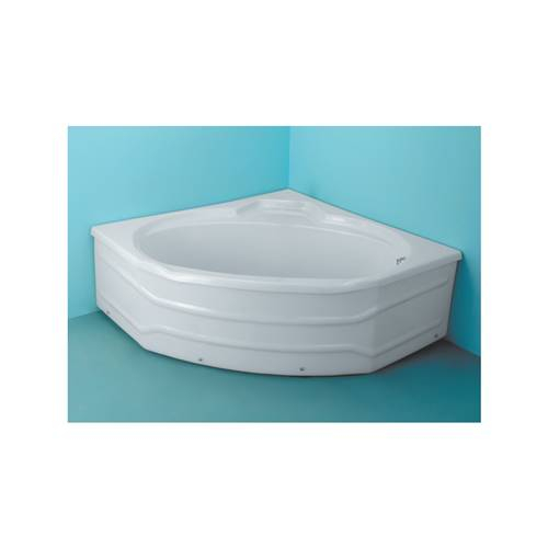 CORNER 8003 Bathtub