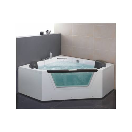 CIELO 8013  Whirlpool Bathtub -2